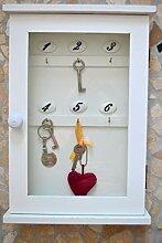 Schlüsselkasten, Schlüsselschrank hübsch +