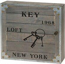 Schlüsselkasten Schlüsselschrank Vintage