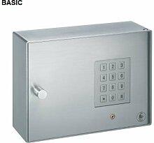 SchlüsselSafe EL basic Pincode