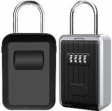 Schlüsseltresor Schlüsselsafe mit 4-stelliger