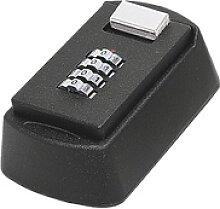 Schlüsseltresor »SmartBox-1« schwarz, Rottner,