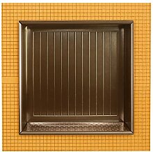 Schluter Kerdi Board 30,5 x 30,5 cm Duschkachel,