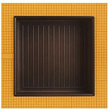 Schluter Kerdi Board 30,5 x 30,5 cm eingelassene