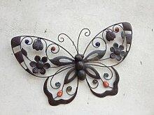 Schmetterling 59x4x38cm