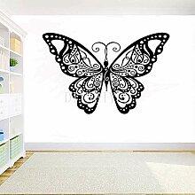 Schmetterling Dekoration Wandaufkleber