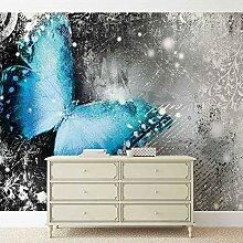 Schmetterlinge - Fototapete - Tapete - Fotomural -