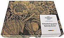 Schmetterlingsgarten - Samen-Geschenkset mit 5