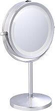 Schminkspiegel  360° Schwenkbar Kosmetikspiegel
