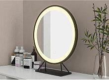 Schminkspiegel Kosmetikspiegel mit LED Beleuchtung