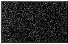 Schmutzfangmatte Fußmatte FLEXI Schwarz/Grau