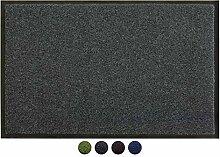 Schmutzfangmatte Fußmatte GREEN & CLEAN – 40x60
