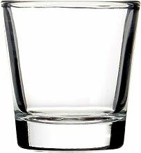 Schnapsglas Wabbaseka
