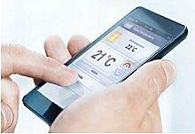 Schnatterer Smartphone Zentraleinheit für Elektroheizungen
