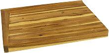 SCHNEIDEBRETT Holz Robinie
