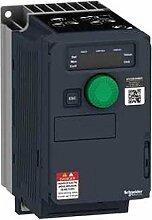 Schneider ATV320U55N4B Frequenzumrichter ATV320, 5,5kW, 380...500V, 3-phasig, Buch