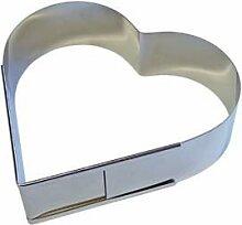Kuchenform Herz In Vielen Designs Gunstig Kaufen Lionshome