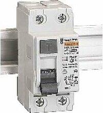 Schneider Electric–GFCI 2P 63A 300mA VDE 12235
