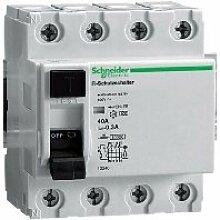 Schneider Electric VDE GFCI 4P 63A/122620.50A