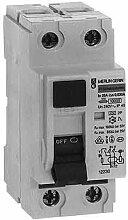 Schneider elektrisch GFCI 2P 63A 30mA VDE 12232