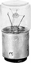 Schneider Leuchte DL1BA110BA15D, 4W 110V Anzeige und die Zeichen der lampe
