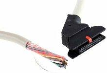 Schneider TSXCDP301 Vorkonfekt. Kabel, 3M, für