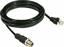 Schneider TWDFCW30M Vorkonfektioniertes Kabel,