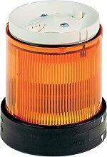 Schneider XVBC4M5 Leuchtelement, Blinklicht,