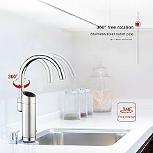 Schnelle Elektrische Warmwasserbereiter, 220V LED