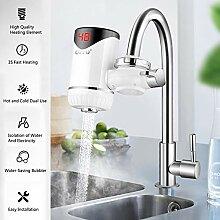Schnelle Elektrische Warmwasserbereiter, Boiler &