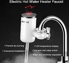 Schnelle Elektrische Warmwasserbereiter,LED