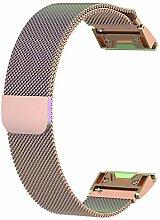 schnellverschluss uhr band magnetband ersatz