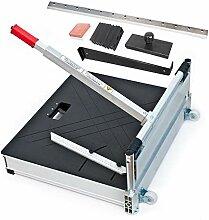 Schnittbreite 630 mm - Der Bautec PROFI