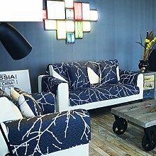 Schnittsofa deckt,Pet sofa deckel Pet-sofabezug Hussen für sofas und loveseats Sofa sers für wohnzimmer Sofa legen sie abdeckung-A 110x110cm(43x43inch)