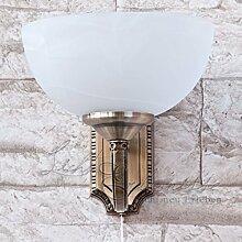 Schöne Halogen-Jugendstil 28 Watt Wohnzimmerlampe