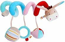 Schöne Lernaktivität Spielzeug Kinderbett Krippe