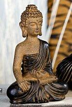 Schöner Buddha Feng Shui Garten In und Outdoor