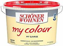 SCHÖNER WOHNEN FARBE Innenfarbe My Color 10,0L my