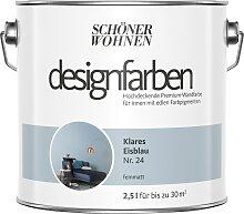 SCHÖNER WOHNEN-Kollektion Wandfarbe Designfarben,