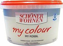 Schöner Wohnen - my colour Wandfarbe matt - 7516