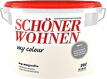 Schöner Wohnen - my colour Wandfarbe matt - 9125