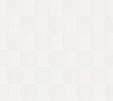 Schöner Wohnen Vliestapete Tapete geometrisch