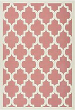 SchoenesWohnen24 Teppich Manolya 2097