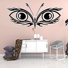 Schönheitssalon Wohnkultur Zubehör Aufkleber