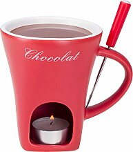 Schokoladenfondue-Tasse - Ro