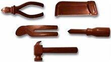 Schokoladenform, Werkzeuge