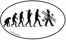 Schornsteinfeger I Glücksbringer EVOLUTION