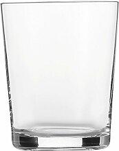 Schott Zwiesel 115848 Becher, Glas, transparent, 6