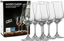 Schott Zwiesel Bar Special Whisky Nosing Glas Set