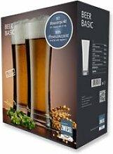 Schott Zwiesel - Beer Basic Bierglas für Lager,