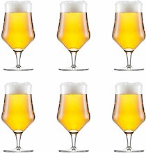 Schott Zwiesel Bierglas Beer Basic Craft Universal